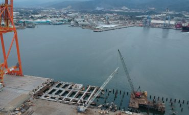 Port of Manzanillo